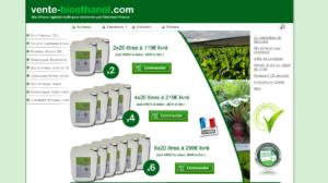 vente-bioethanol